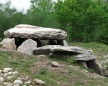 As Pedras Sagradas...