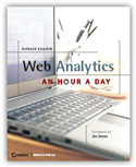 Web Analytics an hour a day by Avinash Kaushik
