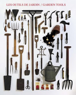 Web Analytics is like gardening - you need different tools