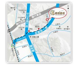 泰迪森林股份有限公司MAP