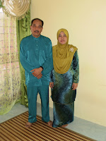 my lovely m0m n dad