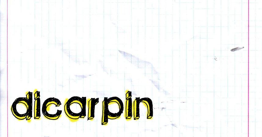 dicarpin
