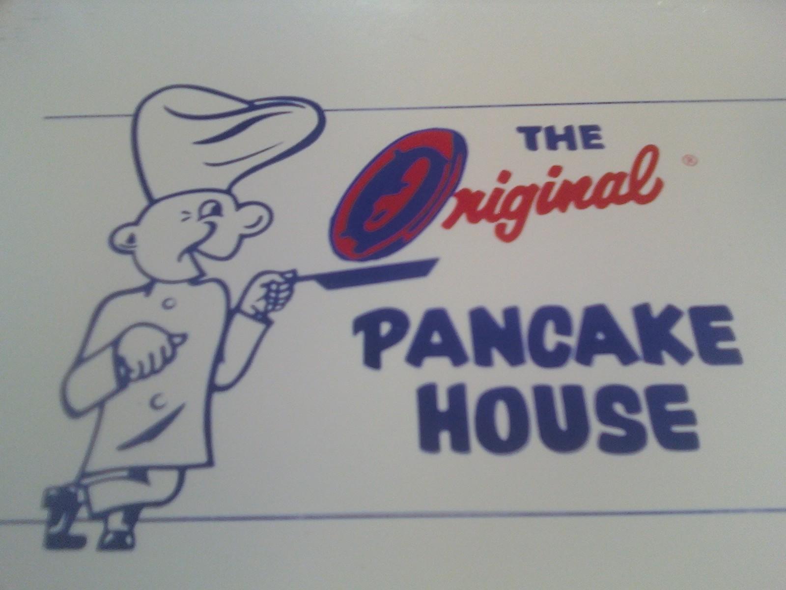 The Original Pancake House The Wet T Shirt Contest Breakfast