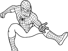 Halloween Coloring Pages For 7 Year Olds