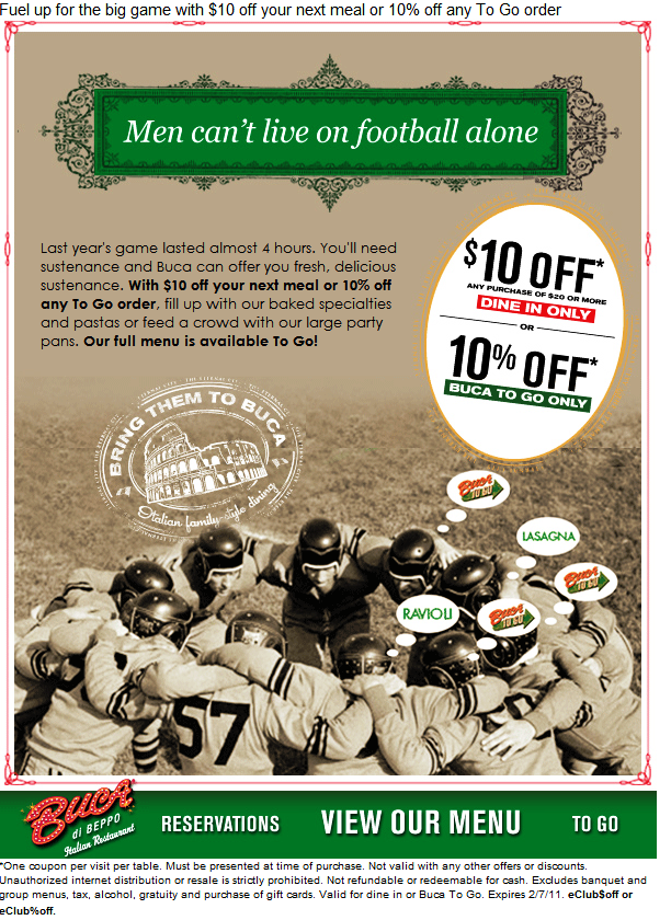 O Charley S Restaurant Coupons