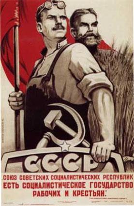 En la Unión Soviética se vivía mejor