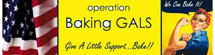 Operation Baking GALS
