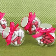Candy jars!!