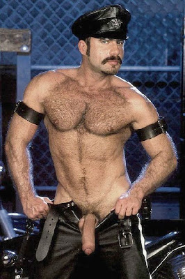 gay leathermen blog