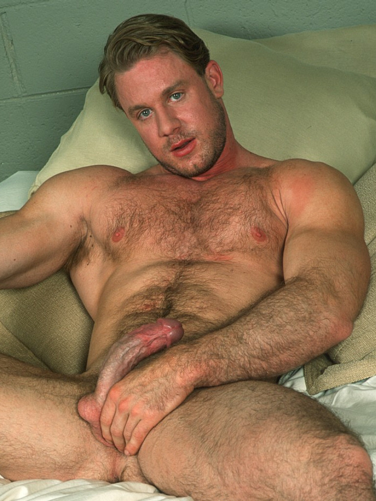 Naked Gay Men Nudes