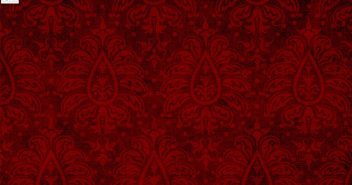 Red Vampire Wallpaper