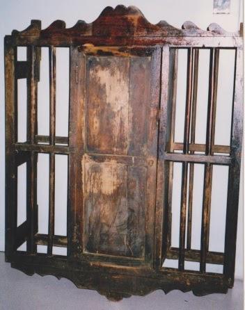 Tallerblog de restauraci n de muebles antiguos limpieza - Como limpiar muebles de madera antiguos ...