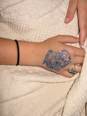 tear drop tattoo. three dots. Connect-the-dots tattoo · dot-to-dotTattoo1.