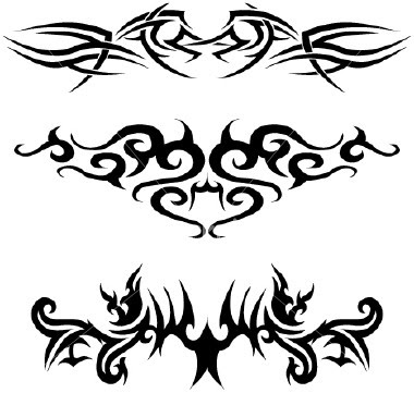 tribal phoenix tattoos. Tribal Tattoo