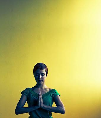 Clases y seminarios de Yoga: septiembre 2008