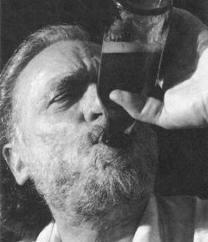 Carlitos Bukowski