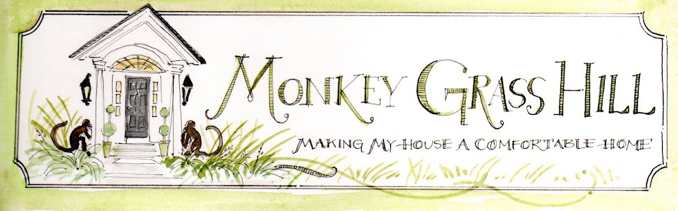 Monkey Grass Hill