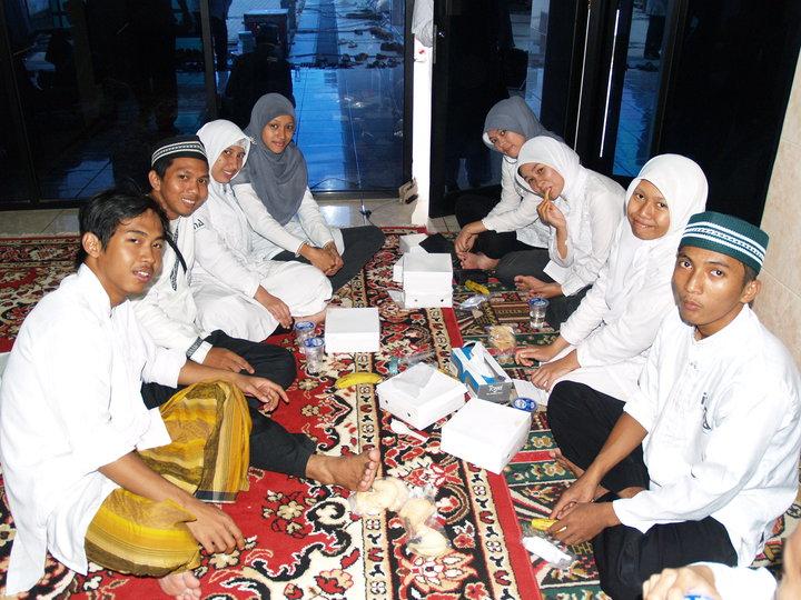 Ikatan Remaja Masjid