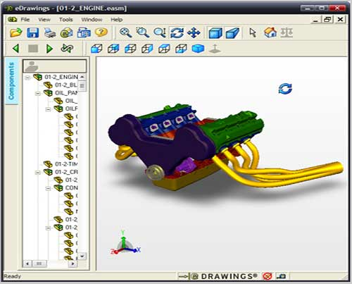Cad computer aided Free 3d cad software