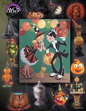 Celebrate 365 Halloween 2010