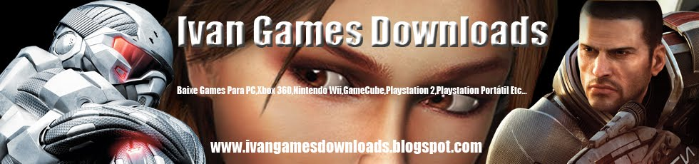 Ivan Games Downloads