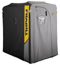 Frabill Refuge Cabin Style Shanty