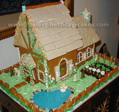 Decoration Of Cake In Home : Birthday Cake Decorating - Cake Decorating