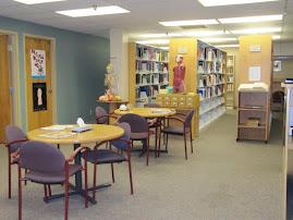 Meriter Hospital Library