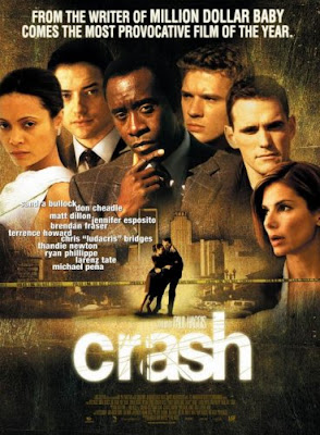 Ver Online : Crash – No Limite