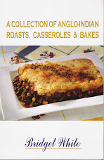 A COLLECTION OF ANGLO-INDIAN ROASTS, CASSEROLES AND BAKES