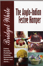 THE ANGLO-INDIAN FESTIVE HAMPER