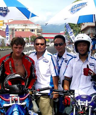 @ Megamas Umild Manado