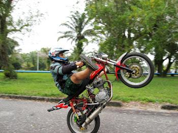 Senior Freestyle Indonesia : Awinx Master - Popeye Xtreme Bandung