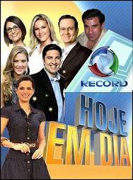 PROGRAMA MAIS LINDO DA TV BRASILEIRA!