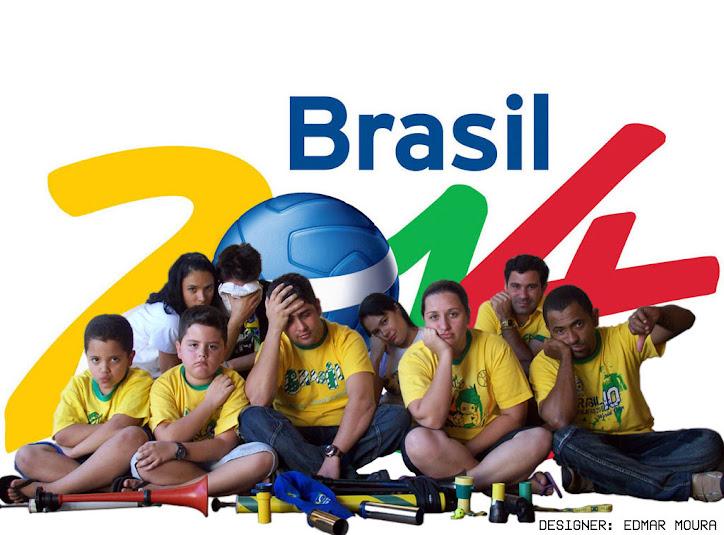 COPA DO BRASIL!