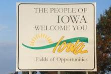 I-O-Wuh? Yep- we are now Iowans