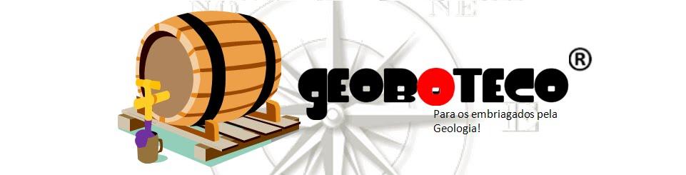 Geo Boteco - Para os embriagados pela Geologia!