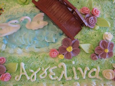 Ιδέες για τούρτες γενεθλίων!