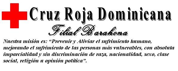 Cruz Roja Dominicana, Filial Barahona