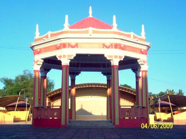LaPaz Plaza