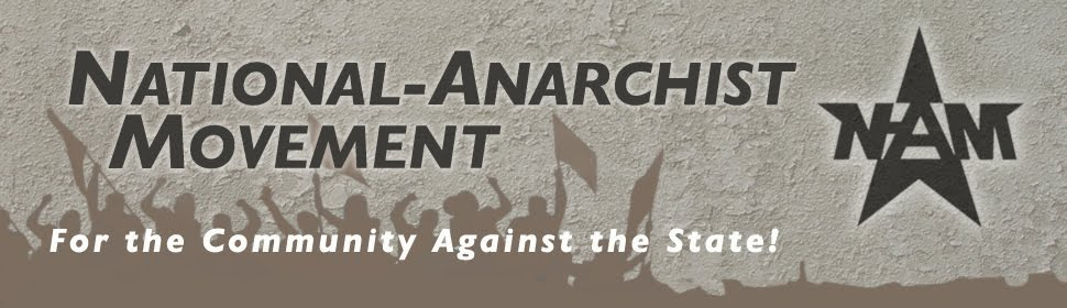 National-Anarchist Movement