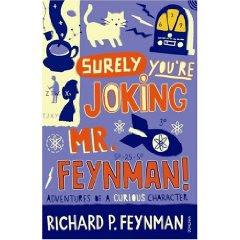 Entre lecturas Feynman