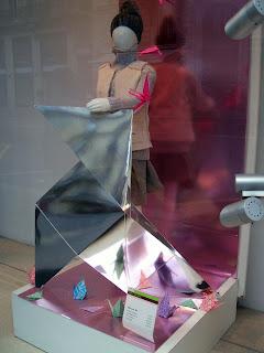vitrine d cembre 2009 monoprix st germain des pr s. Black Bedroom Furniture Sets. Home Design Ideas
