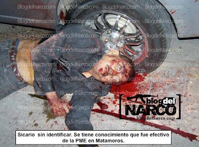 """FOTOS DE """"TONY TORMENTA""""  EJECUTADO Tt4"""