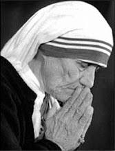 Beata Madre Teresa, per Amore di Gesù soccorici!