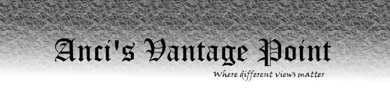 Anci's Vantage Point