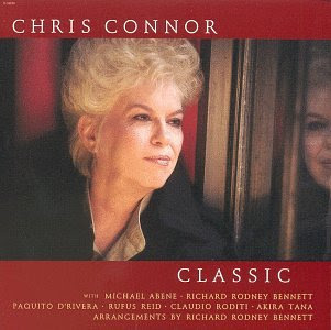Chris Connor - Classic