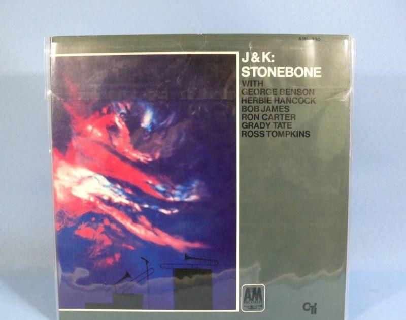 J K Stonebone