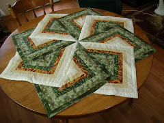 Cute, Easy Tabletopper Quilts to Make