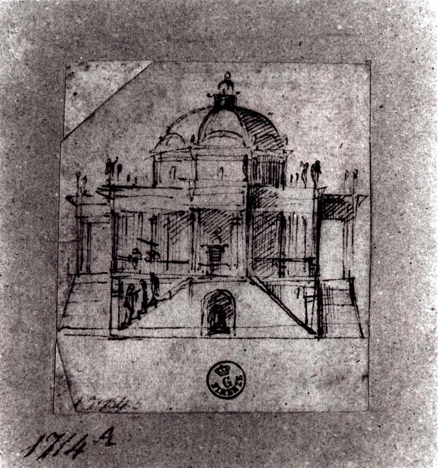 the architectural works of donato bramante and its influence during the renaissance period Start studying people to know during the renaissance learn vocabulary,  donato bramante  his great architectural works include villa foscari,.